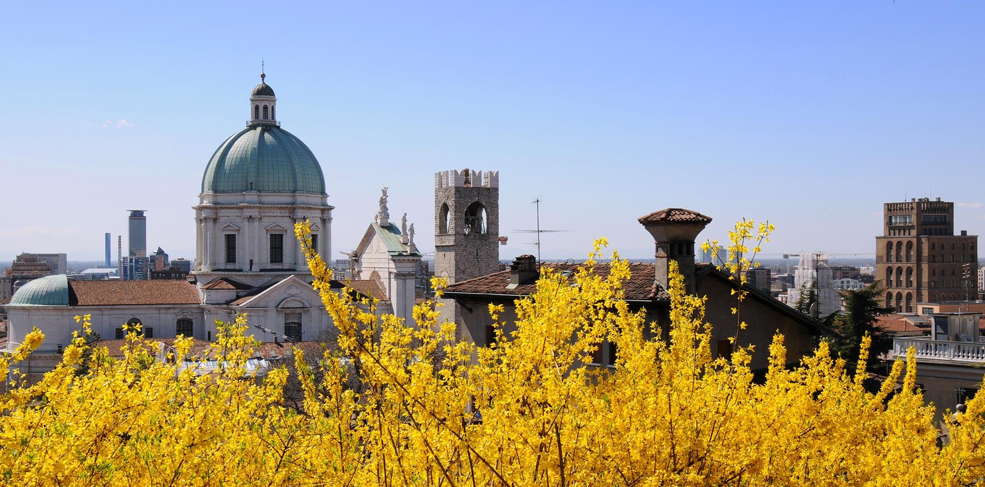 Europe Direct Brescia