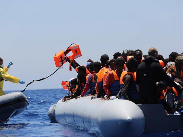 L'UE sostiene l'emergenza migratoria di Spagna e Grecia
