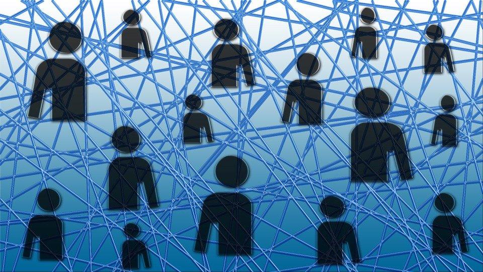 Opportunità europea di networking