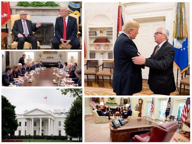 Una nuova fase nella nostra partnership transatlantica