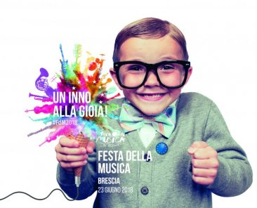 Festa della Musica 2018 Brescia