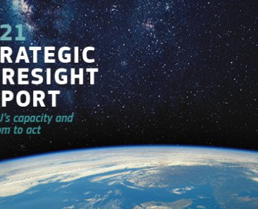 strategic foresight 2021_ue